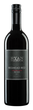 2017 Redhead Red