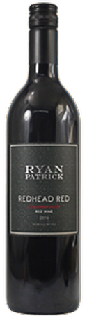 2016 Redhead Red
